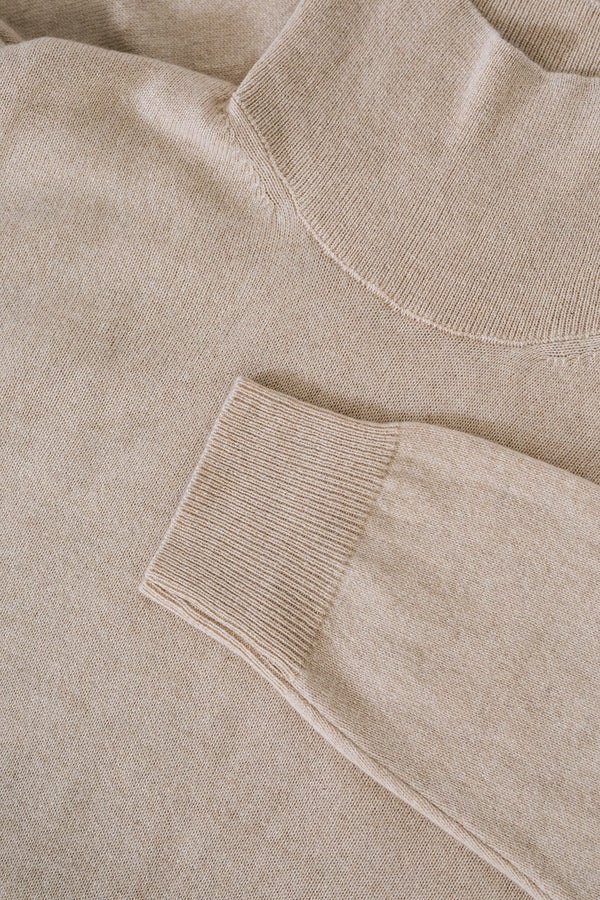 FRAME | Recycled Cashmere Pullover