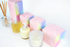 HAND LOTION - AURA QUARTZ – ROSE, SWEET CITRUS + ORANGE BLOSSOM (LIMITED EDITION)