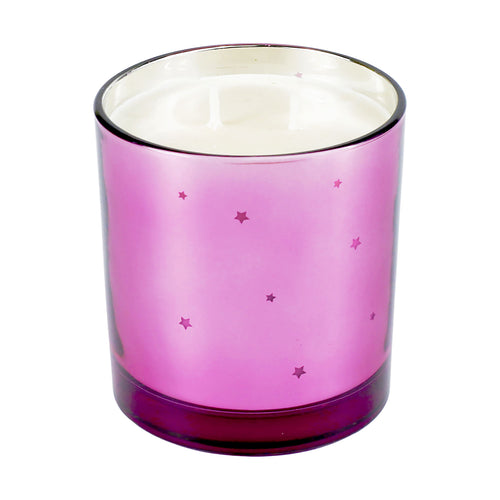 Starluxe Candle - Capri Rose