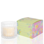 Candle Watermelon Tourmaline - Watermelon + Peach Nectar (Petite)