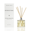 Diffuser Mother Of Pearl - Lemongrass + Coconut