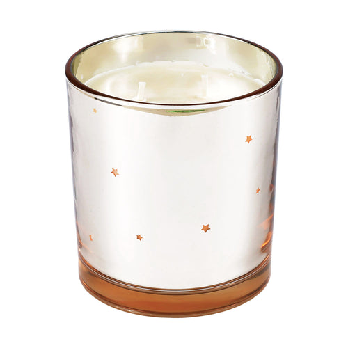 Starluxe Candle - Vieux Port Caramel