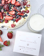 Candle Opal - Pavlova And Summer Fruits