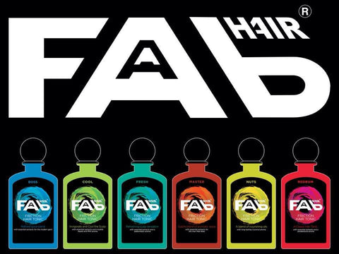 Fab hair products