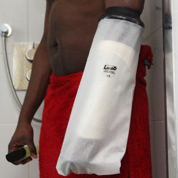 LimbO half arm waterproof cast cover 352px