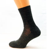 Prosox  Wool Terry Grey
