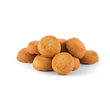 Mini Shortbread Cookies