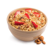 Organic Honey Nut Granola Cereal with Raisins & Almonds