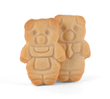 Honey Teddy Cookies