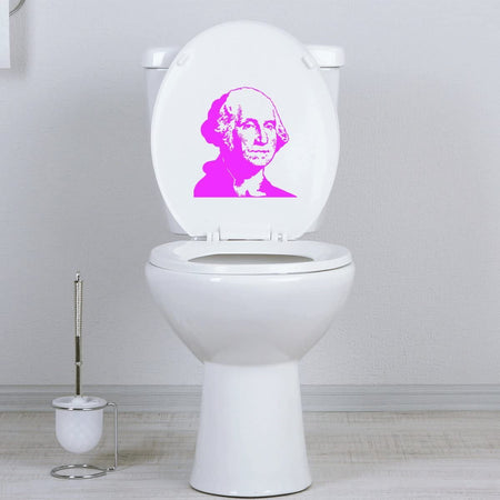 Pooping Routines of Our Early Presidents