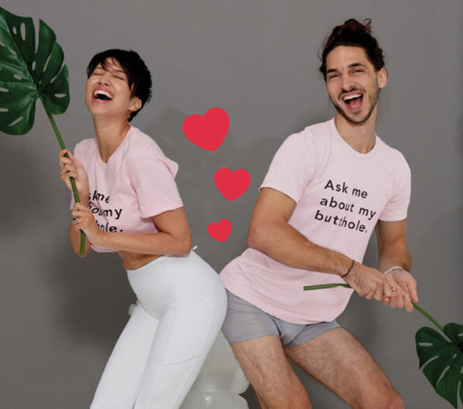 Fun Valentine's Day Ideas For You and Your Boo...ty