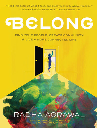 Cool Sh*t To Read on the Toilet: Belong