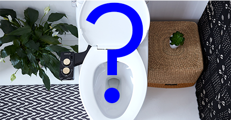 All Your Bidet Questions Answered Tushy