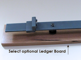 Optional Ledger Board