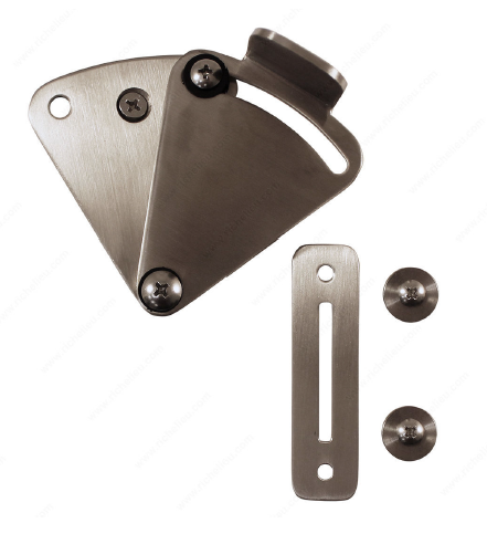 Sliding Barn Door Lock Mechanism