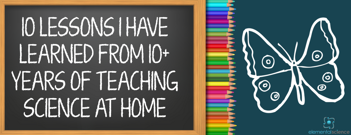 10 Homeschooling lessons I learned the hard way