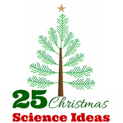 25 Christmas Science Ideas