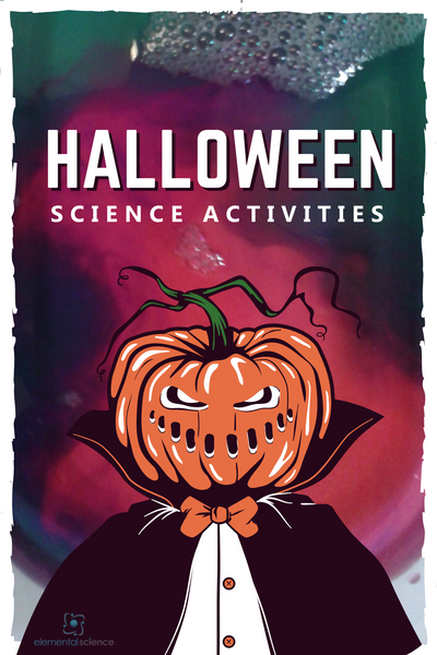 Get the directions for a color-changing Halloween science activity, plus links to two more round-ups for even more ideas.