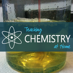 Teaching Chemistry at Home | Elemental Science