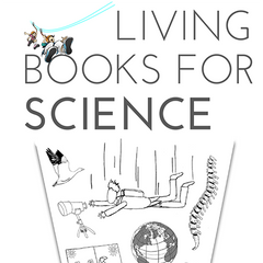 living books for science