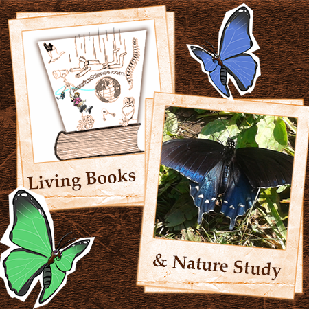 Living books nature study