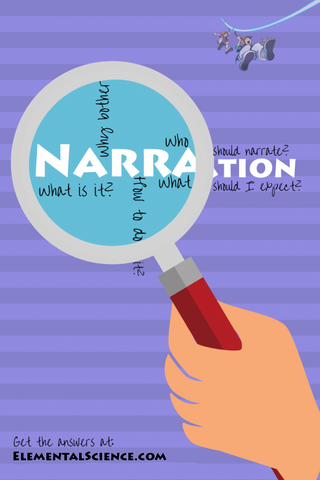 5 Common Narration Questions