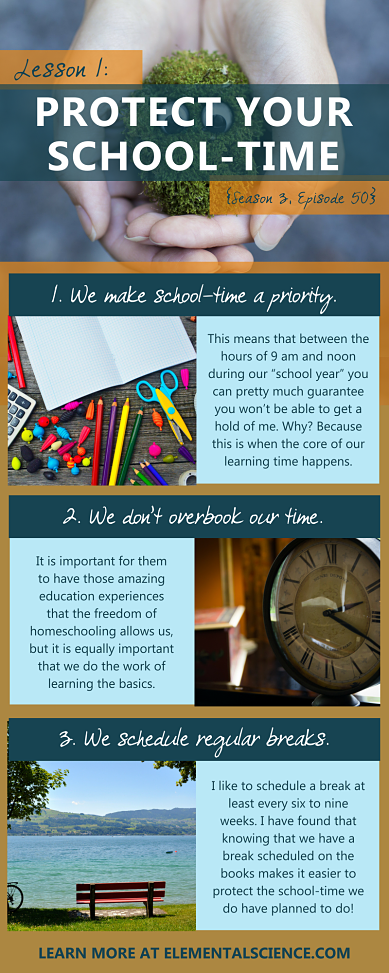 3 ways you can protect your school-time