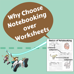 why choose notebooking