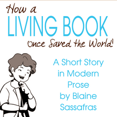 How a living book once saved the world