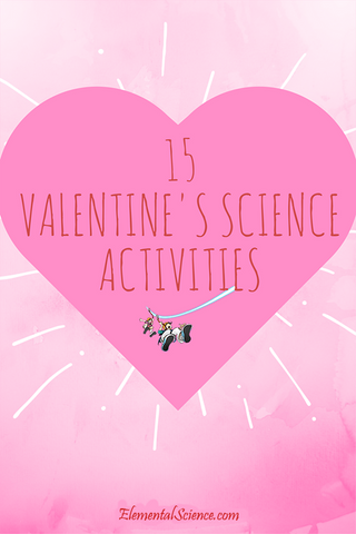 Valentines science