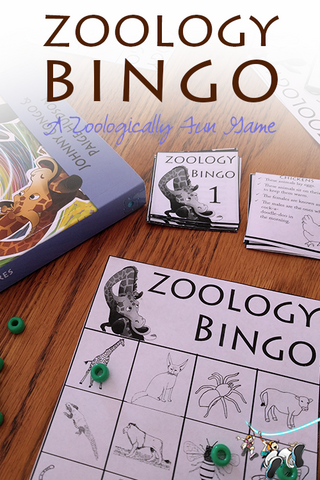 Learn about different animals around the globe as you play this super-fun, free zoology game.