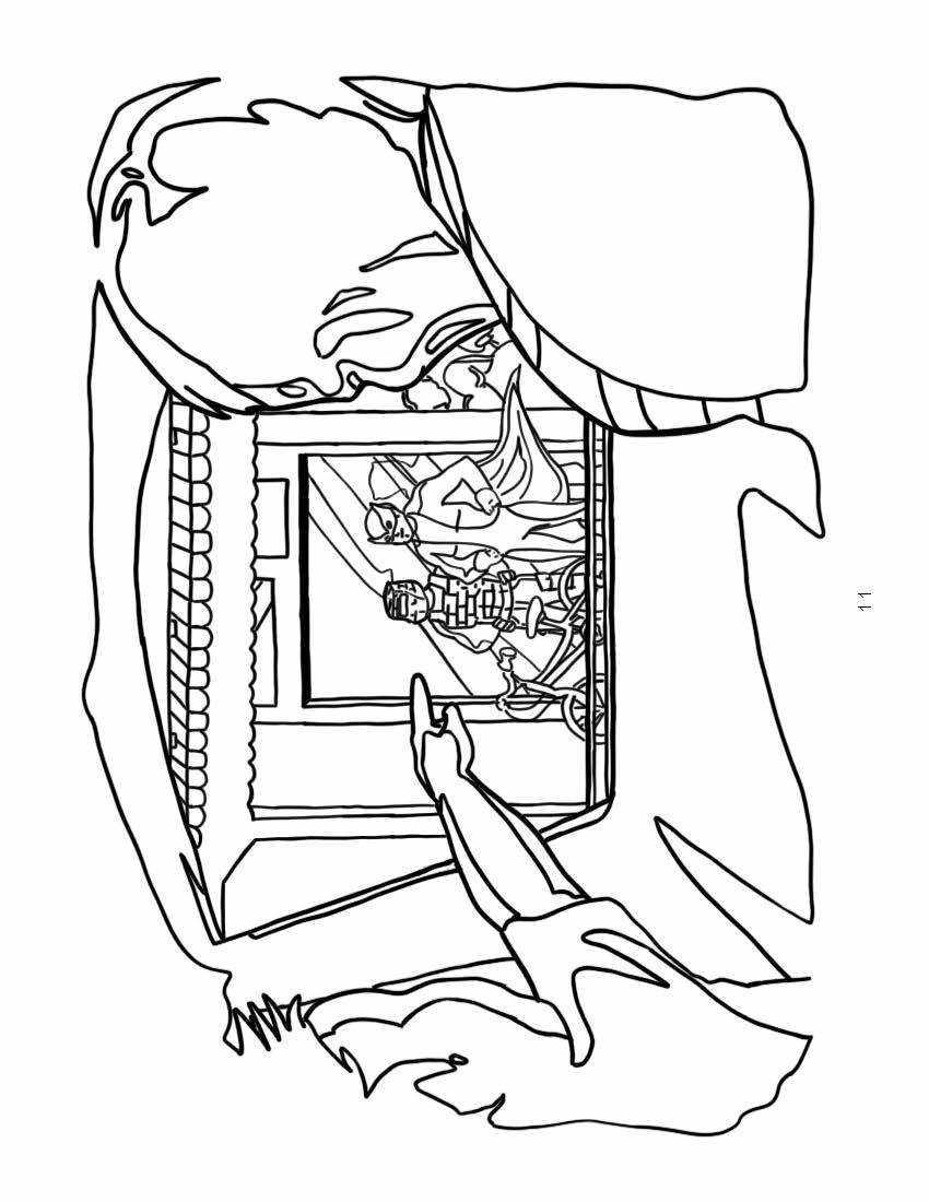 Sassafras Science Geology Coloring Pages