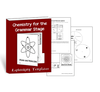 Chemistry for the Grammar Stage Lapbooking Templates