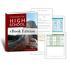 Chemistry for High School eBook Guide