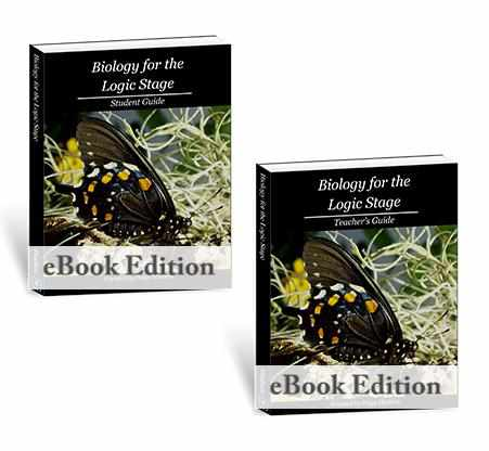 Biology for the logic stage ebook start teaching biology to your homeschooled middle schooler with this ebook from elemental science fandeluxe Epub