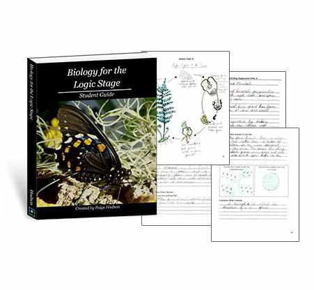 Your middle schooler will enjoy using this customized student guide for biology.