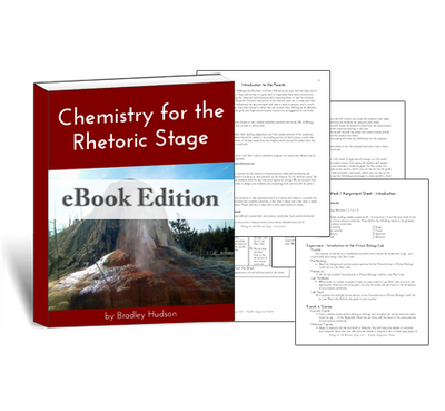 Classic - Chemistry For The Rhetoric Stage EBook Guide