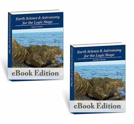 Start teaching earth science and astronomy to your homeschooled middle schooler with this eBook.