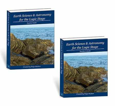 Get the tools you need to teach earth science and astronomy to your middle school student.