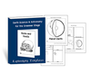 Earth Science & Astronomy for the Grammar Stage Lapbooking Templates