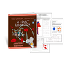 Chronicle your living books journey with the anatomy SCIDAT logbook.