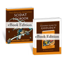 Living Books - The Sassafras Science Adventures Volume 5: Geology EBook Combo