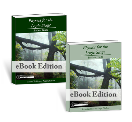 Physics for the Logic Stage eBook Combo {2nd Edition}