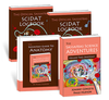 The Sassafras Science Adventures Volume 2: Anatomy Printed Combo