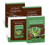 The Sassafras Science Adventures Volume 3: Botany Printed Combo