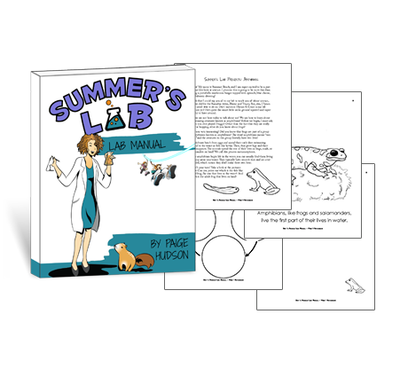 Summer's Lab Student Lab Manual