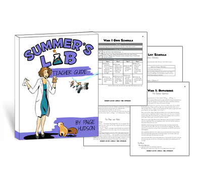 Summer's Lab Teacher Guide