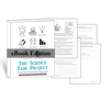 Theory - The Science Fair Project: A Step By Step Guide (eBook)