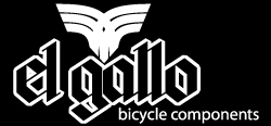 El Gallo Components logo