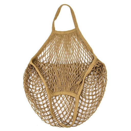 Eco Bag - Gold